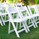 השכרת כיסאות מתקפלים לאירועים