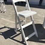 כיסא בר מתקפל לאירוע